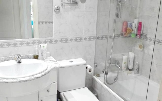 Apartment With 3 Bedrooms in Madrid, With Shared Pool
