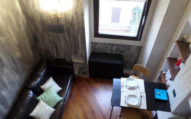 Отель Brera Industrial Design Apartment Италия, Милан - отзывы, цены и фото номеров - забронировать отель Brera Industrial Design Apartment онлайн комната для гостей