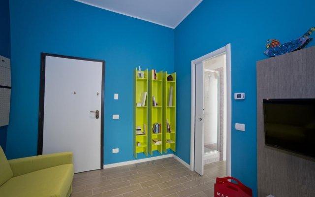 Отель Dreams Hotel Residenza De Marchi Италия, Милан - отзывы, цены и фото номеров - забронировать отель Dreams Hotel Residenza De Marchi онлайн детские мероприятия