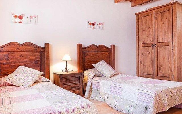 Отель La Casa de Aitana комната для гостей