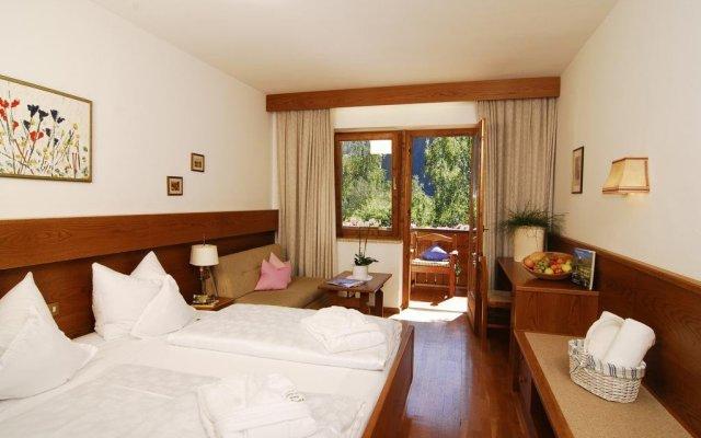 Отель St. Pankraz Италия, Сан-Панкрацио - отзывы, цены и фото номеров - забронировать отель St. Pankraz онлайн комната для гостей