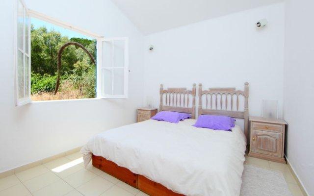 Отель Casa Paraíso комната для гостей