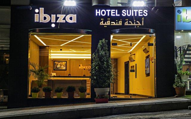 Ibiza Hotel Suites
