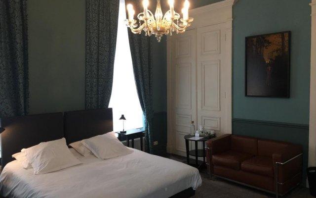 Отель FishMarket B&B Бельгия, Брюссель - отзывы, цены и фото номеров - забронировать отель FishMarket B&B онлайн комната для гостей