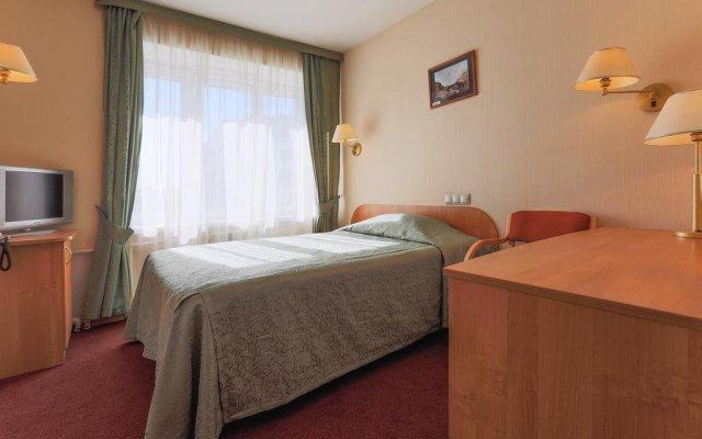 Андерсен отель Санкт-Петербург комната для гостей