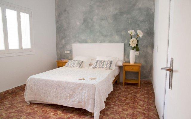 Апартаменты NWT Casa Armonia комната для гостей