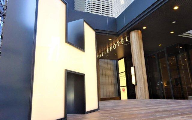 Valie Hotel Tenjin