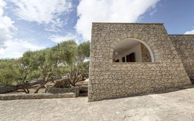 Отель Faruk Leuca Resort Италия, Гальяно дель Капо - отзывы, цены и фото номеров - забронировать отель Faruk Leuca Resort онлайн вид на фасад