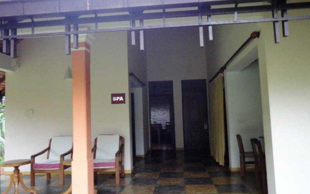 Отель Aida Шри-Ланка, Бентота - отзывы, цены и фото номеров - забронировать отель Aida онлайн вид на фасад