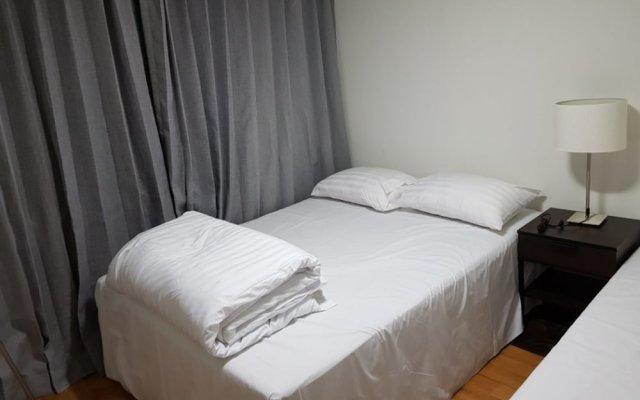 Отель Galaxy Gangnam 2 комната для гостей
