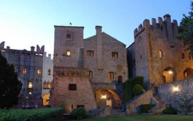 Отель la Selce Италия, Региональный парк Colli Euganei - отзывы, цены и фото номеров - забронировать отель la Selce онлайн вид на фасад