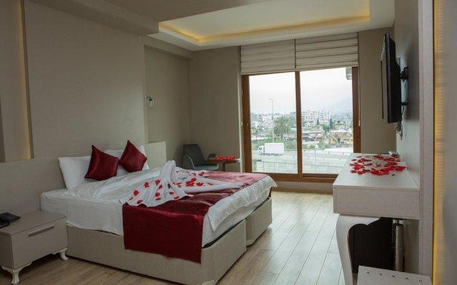 Akcali Hotel Турция, Искендерун - отзывы, цены и фото номеров - забронировать отель Akcali Hotel онлайн комната для гостей