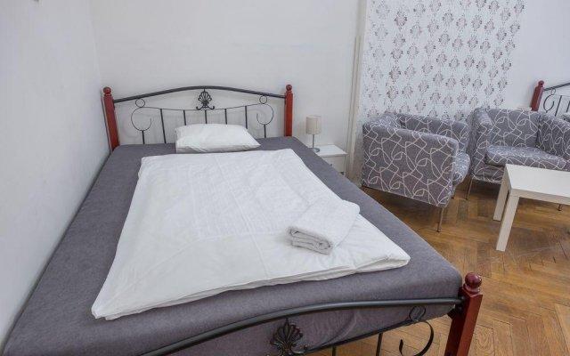 Resslova Apartment