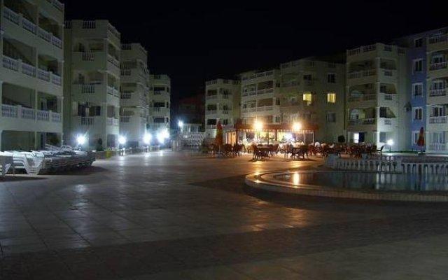 Royal Marina Apartments Турция, Алтинкум - отзывы, цены и фото номеров - забронировать отель Royal Marina Apartments онлайн вид на фасад