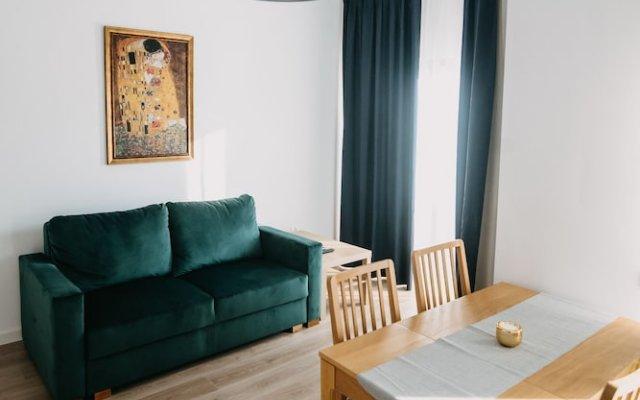 Gaudi Accommodation 1