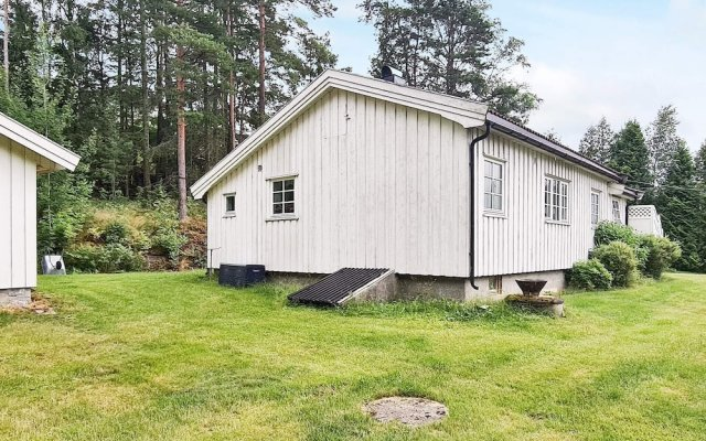 15 Person Holiday Home in Skjeberg