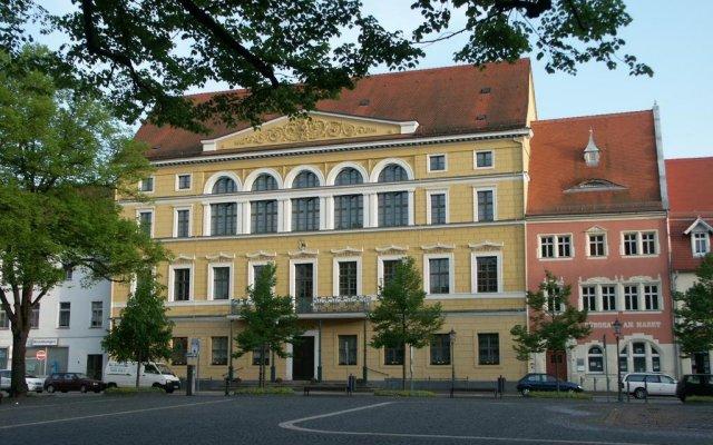Akzent Hotel Delitzsch Delitzsch Germany Zenhotels