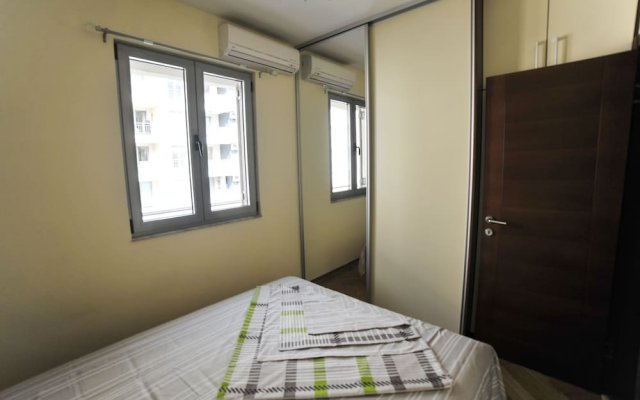 Отель Center City Lux Черногория, Будва - отзывы, цены и фото номеров - забронировать отель Center City Lux онлайн комната для гостей