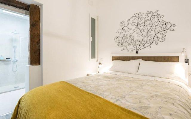 Отель Luxury Design Madrid Center Испания, Мадрид - отзывы, цены и фото номеров - забронировать отель Luxury Design Madrid Center онлайн комната для гостей