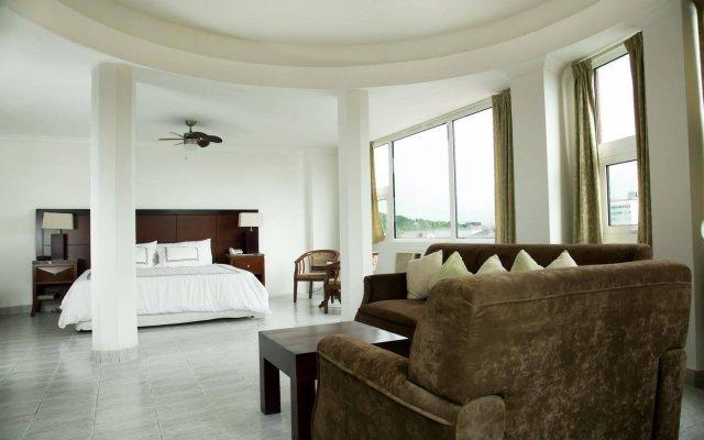 Hotel República 2