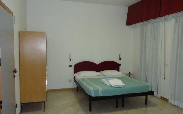 Отель L&V Италия, Римини - отзывы, цены и фото номеров - забронировать отель L&V онлайн комната для гостей
