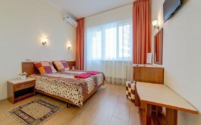 Гостиница Катран в Анапе отзывы, цены и фото номеров - забронировать гостиницу Катран онлайн Анапа комната для гостей