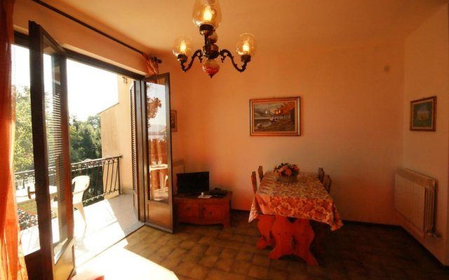 Отель Giancarlo Бавено комната для гостей