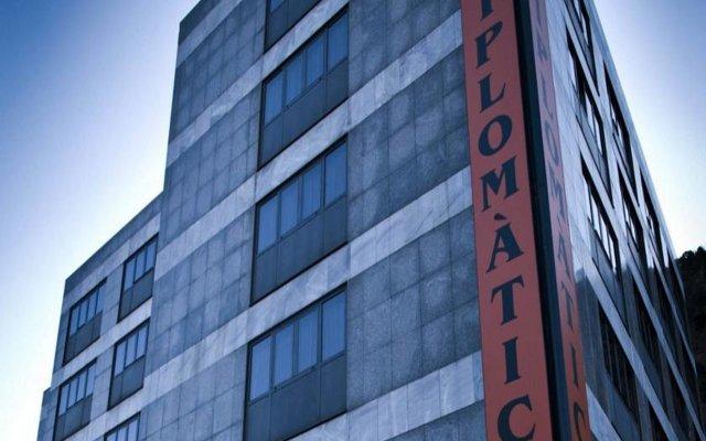 Hotel Zenit Diplomatic 0