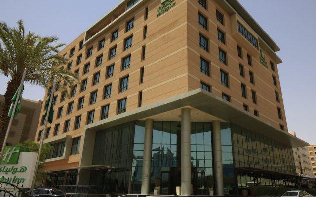 Holiday Inn Riyadh-Olaya