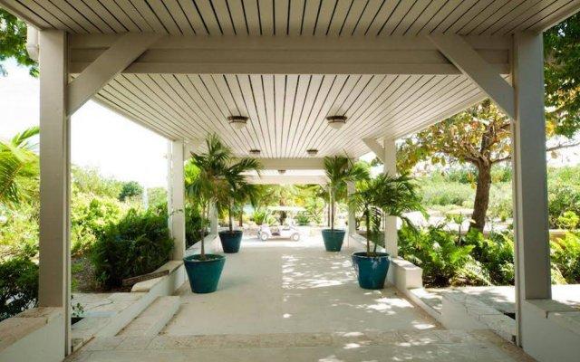 The Meridian Club, Turks & Caicos