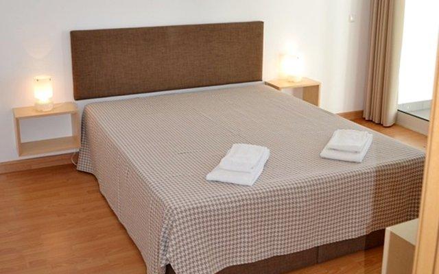 Отель Algarbe комната для гостей