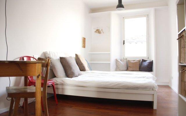 Апартаменты Art Apartment Velluti комната для гостей