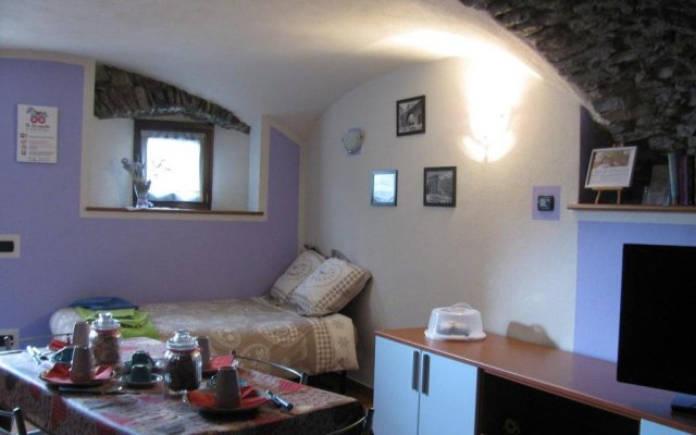 Отель B&B Il Girasole Италия, Аоста - отзывы, цены и фото номеров - забронировать отель B&B Il Girasole онлайн комната для гостей