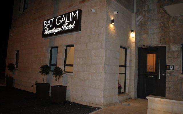 Bat Galim Boutique Hotel Израиль, Хайфа - 3 отзыва об отеле, цены и фото номеров - забронировать отель Bat Galim Boutique Hotel онлайн вид на фасад