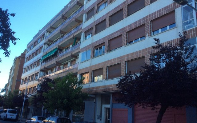 Отель Apartamento Brian Испания, Сан-Себастьян - отзывы, цены и фото номеров - забронировать отель Apartamento Brian онлайн вид на фасад