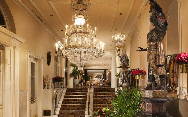 Omni Royal Orleans Hotel 1