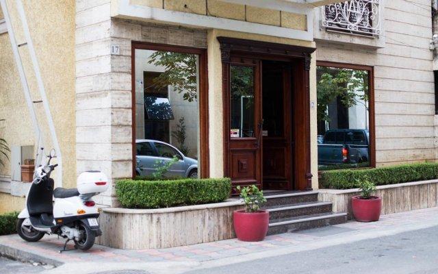 Arber Hotel 0