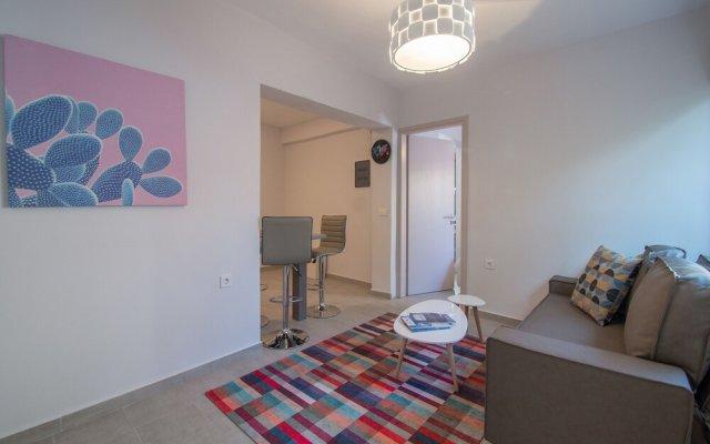 Отель Ithaka Deluxe Home Греция, Закинф - отзывы, цены и фото номеров - забронировать отель Ithaka Deluxe Home онлайн комната для гостей