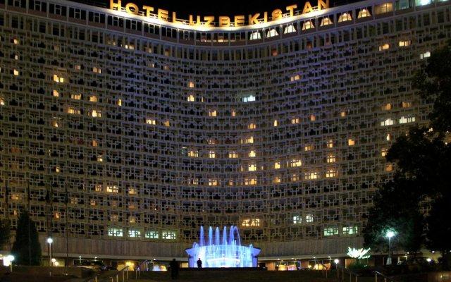 Отель Узбекистан