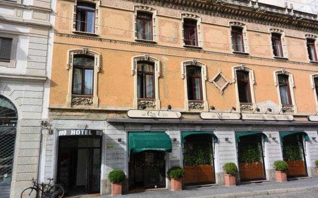 Отель Nuovo Италия, Милан - отзывы, цены и фото номеров - забронировать отель Nuovo онлайн комната для гостей
