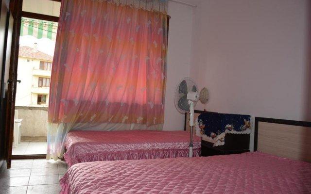 Отель Ivanka Guest House Аврен комната для гостей