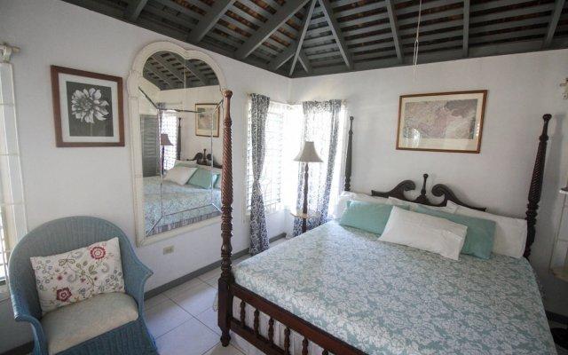 Отель Yellow Canary Beach Villa комната для гостей