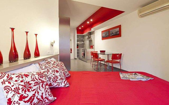 Апартаменты BHM1-107 Fancy Apartment комната для гостей