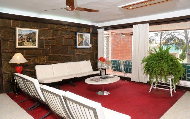 Hotel Florida 1