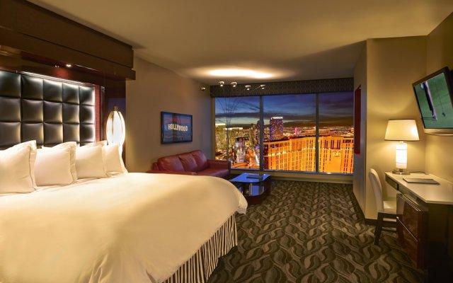 Отель Elara by Hilton Grand Vacations - Center Strip США, Лас-Вегас - 8 отзывов об отеле, цены и фото номеров - забронировать отель Elara by Hilton Grand Vacations - Center Strip онлайн комната для гостей