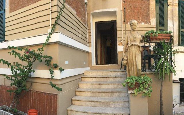 Residence Villa Vittoria B&B