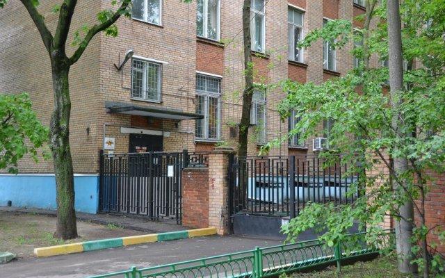 Гостиница Голливуд Хостел в Москве 13 отзывов об отеле, цены и фото номеров - забронировать гостиницу Голливуд Хостел онлайн Москва вид на фасад