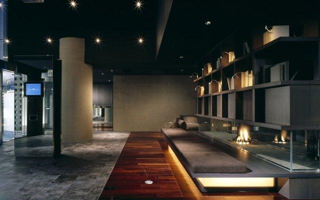 5Th Hotel Фукуока вид на фасад
