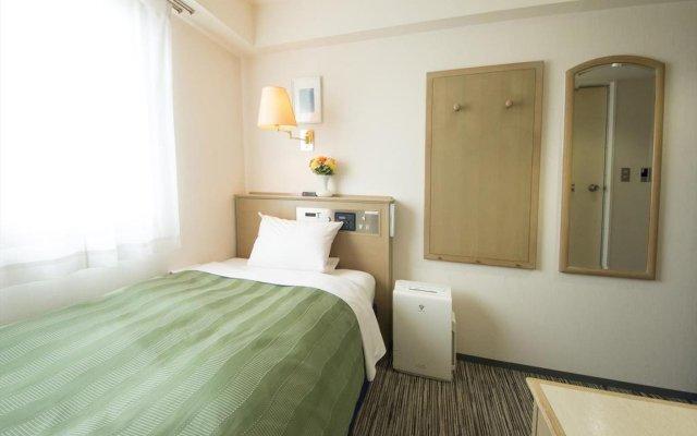Grand Park Hotel Panex Chiba Тиба комната для гостей