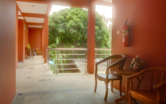 Отель Baan To Guesthouse Таиланд, Краби - отзывы, цены и фото номеров - забронировать отель Baan To Guesthouse онлайн вид на фасад